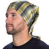 Poliestere multifunzionale Headwear (YH-HS276) di Microfiber del foulard del turbante degli uomini