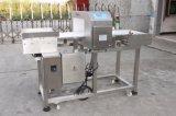 La cinta transportadora de grado alimentario personalizado el detector de metales