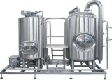 Bier 30L, das Maschine, Bier-Gerät, konischer Gärungserreger herstellt