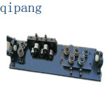Torcimento il raddrizzatore e della trinciatrice del cavo vuoti dell'asse di rotazione della macchina