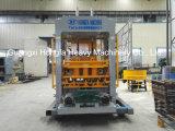 Qt10 고용량 시멘트 기계의 형성을 막는 기계에 맞물리는 구획 기계 벽돌