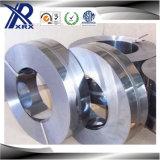 410 hl di rivestimento laminato a freddo la striscia dell'acciaio inossidabile di precisione di AISI