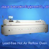 Forno di qualità superiore R8/R8-N di riflusso della macchina economica di saldatura di riflusso e di alta qualità