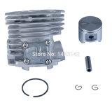 Zylinder-Kolben-Montage-Installationssatz passendes Husqvarna (353 351 350 346 537253002) der Kettensäge-Teil-45mm