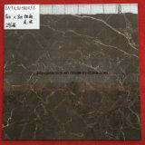 美しい建築材料の自然な石によって艶をかけられる床タイル