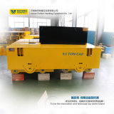 Rimorchio di trattore del motore del carrello di maneggio del materiale dell'onere gravoso