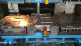 Sellado automático morir progresivo gran prensa para cocina de gas parte