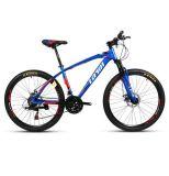 95USD de ligas de alumínio de boa qualidade Mountain Bike para o Mercado Europeu
