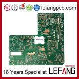 18 do PWB anos de placa de circuito impresso para a indústria
