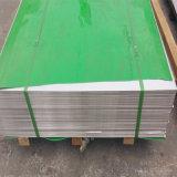 Сплава 321/321H (UNS S32100, S32109) лист из нержавеющей стали