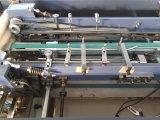 高速精密自動サーボ制御の内部のペーパー皿のボードのケースメーカー