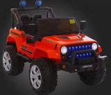 Автомобиль игрушки детей автомобиля виллиса электрический