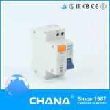 Ca30le-40 Elektronisch Type RCCB met over Huidige Bescherming RCBO