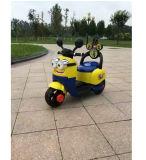 طفلة بطّاريّة مزح عمليّة ركوب على سيارة, درّاجة ناريّة [رشرجبل] كهربائيّة