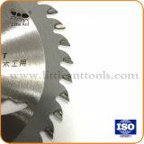 Cutting Wood MDF Chipboard Plywood Hardware Tools를 위한 탄화물 Tipped Universal Tct Saw Blades