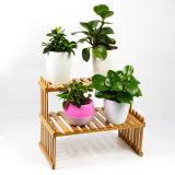 가정 가구를 위한 도매 대나무 화초대 선반