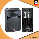 15 Zoll Bluetooth 150W Energie FM aktiver PROpa-Lautsprecher PS-1915bbt