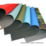 販売のための極度の柔らかく適用範囲が広いネオプレン2.0mm-10mm Farbic