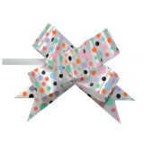 Umweltfreundlicher Polyester-Farbband-Basisrecheneinheits-Zug-Bogen