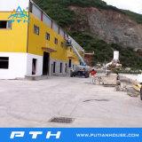 창고를 위한 Prefabricated 고품질 강철 구조물 또는 작업장 또는 공장