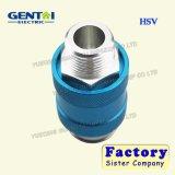 Хорошее Quanlity Hsv-06 08 пневматический ручной выпускной золотник трубы дверного выключателя скольжения 10 15
