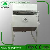 Filtro de tambor rotatorio externo de la alimentación para el tratamiento de aguas