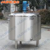 ステンレス鋼のための縦の貯蔵タンク
