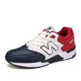 De aangepaste Atletische Schoenen Van uitstekende kwaliteit van de Schoenen van de Sport van Mensen Toevallige (FSY1129-18)