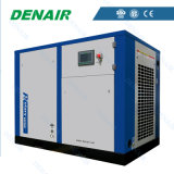 Oil Injected Three Phase Screw Air Compressor (Save Power 30%)