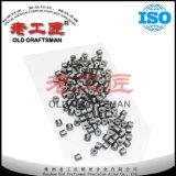 Matrices polycristallines de tréfilage d'en cuivre de diamant d'alliage dur