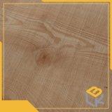 1 grãos de madeira de carvalho Papel decorativo para mobiliário da China