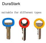 Пластиковый круглый ключ метка/уплотнительные кольца