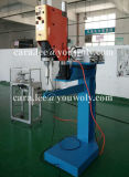 PP 구렁을%s 물결 모양 장 초음파 용접 기계