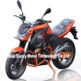 Китай 250cc/200cc/150cc 4-тактный Air-Cooling 350cc Water-Cooling гоночных мотоциклов (улица)