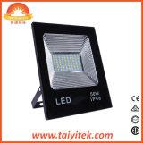 Des Fabrik-Flut-Licht Großverkauf AluminiumBridgelux Chip-100W LED