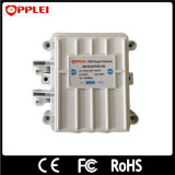 Cat5 IP67 Resistente al agua al aire libre Protector de sobretensión Ethernet Poe