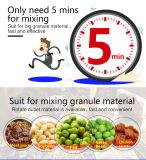 Material de grande Grânulo Misturador para Bean/molho à base de carne
