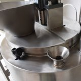 Automatischer Ketschup/Tomatenkonzentrat/Shampoo/Fruchtsaft/Wasser/flüssige Quetschkissen-Verpackungsmaschine