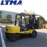 China-manueller Gabelstapler 4 Tonnen-Dieselgabelstapler-Preis