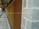 Geflügel-Geräten-Wasserkühlung-Systems-abkühlende Auflage