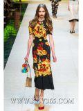 Китай оптовая торговля женщинами моды модные длинные стороны одежды Одежда