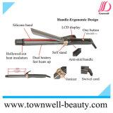 Fer s'enroulant de traitement de cheveu facile de sûreté d'usine de la Chine directement