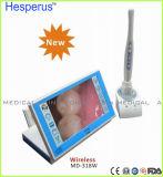 Cámara oral sin hilos o atada con alambre Asin Hesperus del endoscopio dental