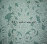 100%년 폴리에스테 새로운 디자인 인쇄 기계 꽃 커튼 직물
