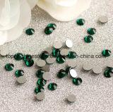 2018 pedra quente Emerald de Preciosa da cópia do Rhinestone do reparo da venda a mais nova e quente (classe de /5A da HF-Esmeralda)
