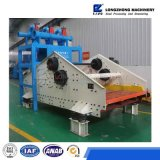 De Machine van de mijnbouw in het Afval wijd wordt gebruikt dat schikt