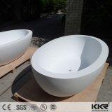 ドバイ(BT170921)へのホテルの人工的な樹脂の支えがない石造りの浴槽