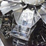 Empaquetadora automática llena de la almohadilla del pesador principal multi para los anillos de espuma