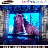 Indoor P3 HD LED RVB de l'écran d'affichage de publicité/ Module