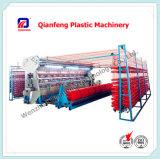 Пластиковый мешок Mesh Warp плетение изготовителя машины